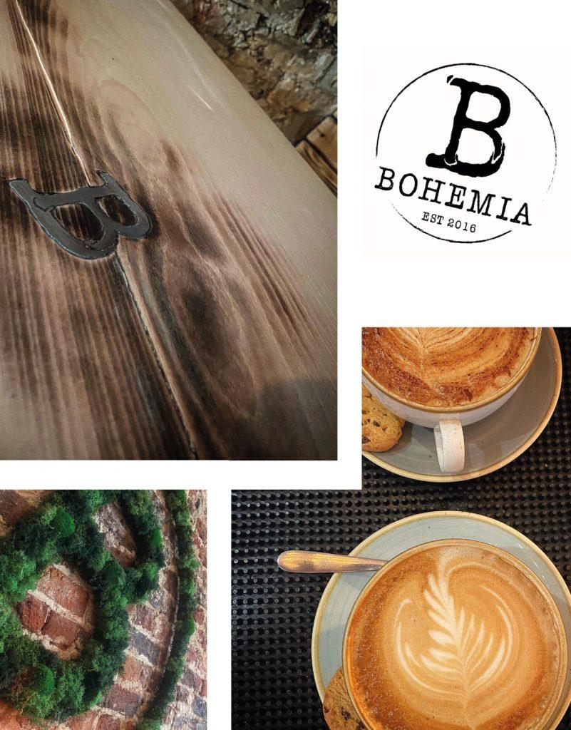 Bohemia - St Neots