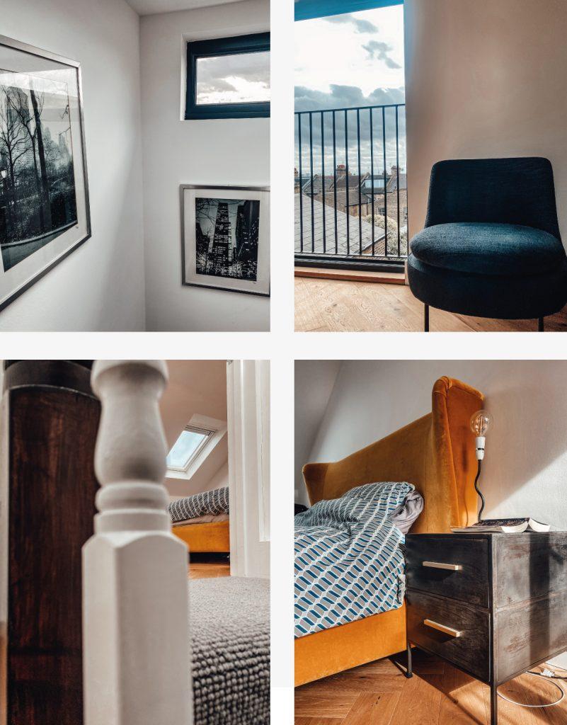 Luxury London NW10 Lifestyle Shoot VELUX