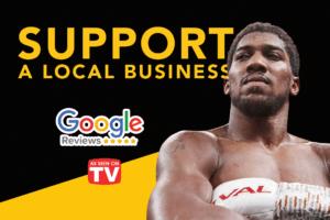 Google My Business Reviews - Dear Local