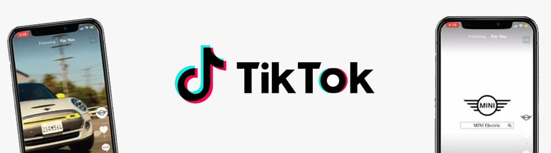 TikTok advertising cambridge