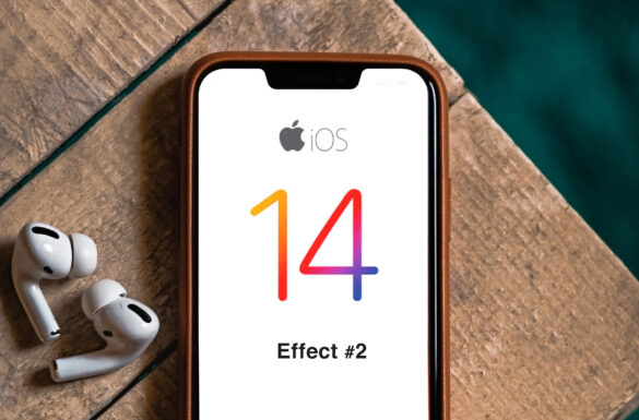 """At One9Seven6 - We Look at """"How The Apple iOS14 Update Is Affecting Facebook Ads"""" and the Facebook & Instagram Reduction In conversions."""